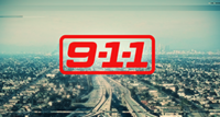 Picture of a TV show: 9-1-1