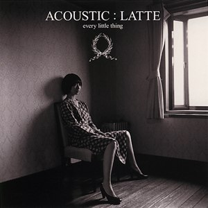 Acoustic : Latte - Image: ACOUSTIC LATTE