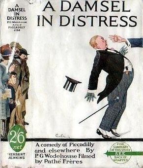 ADamselInDistress