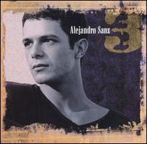 3 (Alejandro Sanz album) - Image: AS3 cover