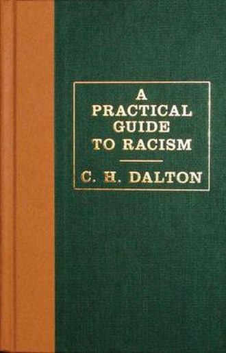 A Practical Guide to Racism - Image: A Practical Guide to Racism