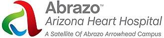 Abrazo Arizona Heart Hospital - Abrazo Arizona Heart Hospital logo