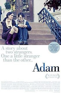 <i>Adam</i> (2009 film)