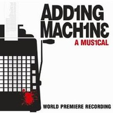 adding machine musical