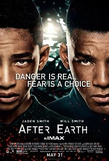 After Earth - Wikipedia