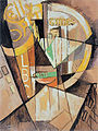 Albert Gleizes, 1915, Broadway, oil on board, 98.5 x 76 cm, private collection.jpg