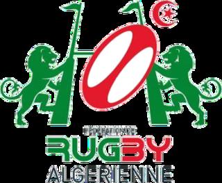Algerian Rugby Federation