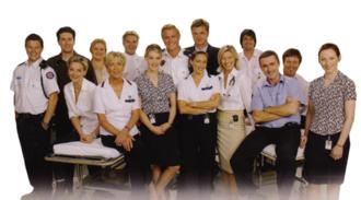 All Saints (season 6) - 2003 Season DVD