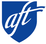 American Federation of Teachers (logo).png