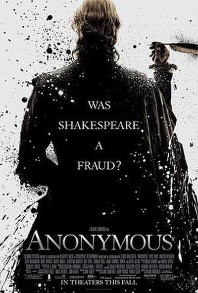 Picture of a movie: Anonymous