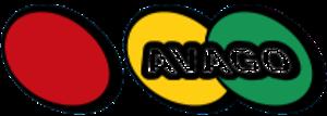 Avago (TV channel) - Image: Av A Go logo