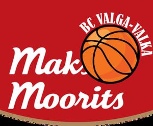 BC Valga - Image: BC Valga Valka crest
