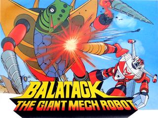<i>Balatack</i>