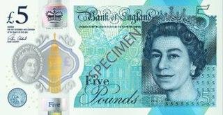 Smallest denomination of England