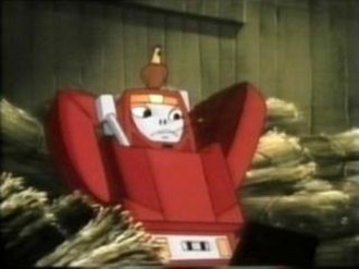Scooter (Gobots) - Image: Battle for gobotron 138
