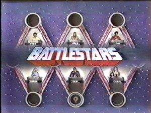 Battlestars (game show)