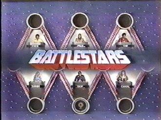 Battlestars (game show) - Image: Battlestars