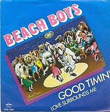 Beach Boys - Good Timin'.jpg