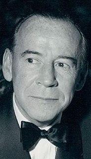 Benny Thau American businessman