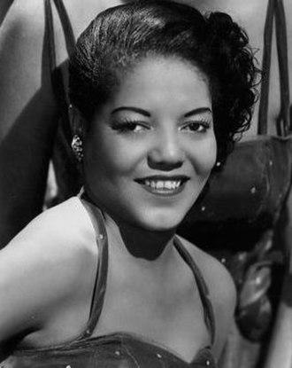 Beryl Booker - Image: Beryl Booker