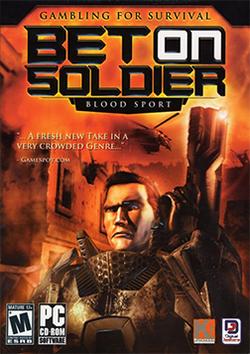 скачать игру Bet On Soldier - фото 10