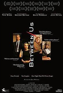 <i>Between Us</i> (2012 film)