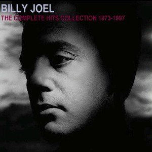 Greatest Hits (Billy Joel albums) - Image: Billy Joel The Complete Hits Collection