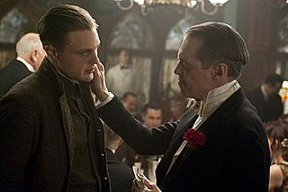 The Ivory Tower (<i>Boardwalk Empire</i>) 2nd episode of the first season of Boardwalk Empire