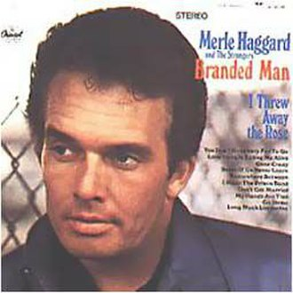 Branded Man - Image: Branded Man Haggard