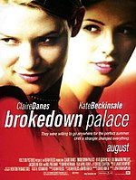 Picture of a movie: Brokedown Palace