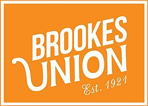 Oxford Brookes Students' Union - Image: Brookes Union Logo