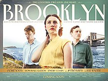 2015 British-Irish-Canadian film directed by John Crowley