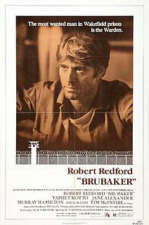 1980 film by Bob Rafelson, Stuart Rosenberg