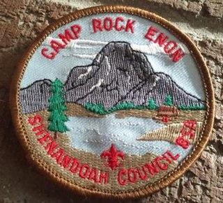 Camp Rock Enon