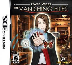 Cate West The Vanishing Files Cover.jpg