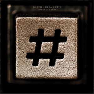 Codes and Keys - Image: Codes And Keys Death Cab For Cutie