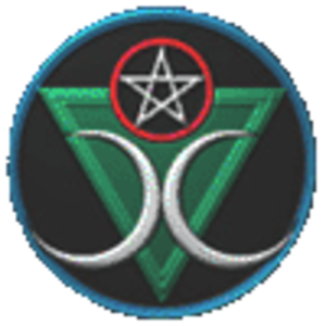 Covenant of the Goddess - Covenant of the Goddess logo
