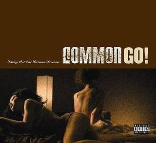 Go! (Common song) Common song
