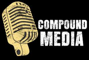 Compound Media - Image: Compound Media logo
