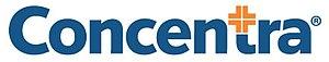Concentra - Image: Concentra logo