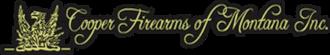 Cooper Firearms of Montana - Image: Cooper Firearms of Montana logo