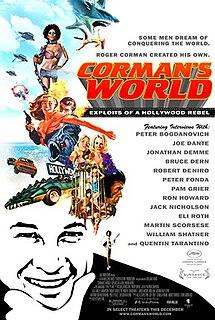 <i>Cormans World: Exploits of a Hollywood Rebel</i>