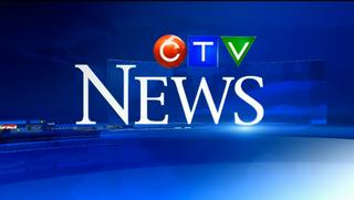 <i>CTV National News</i> Canadian national TV newscast