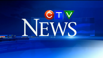 CTV National News - Current title screen, September 30, 2013–present
