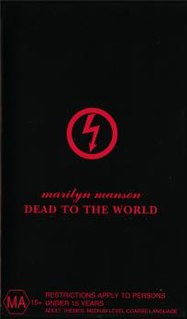 <i>Dead to the World</i> 1998 film by Joseph Cultice