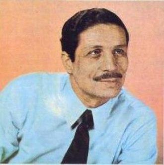 Music of Algeria - Dahmane El Harrachi