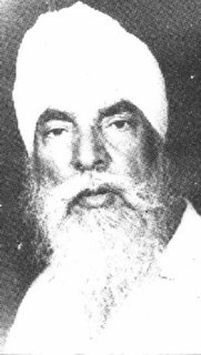 Darshan Singh Pheruman Indian politician