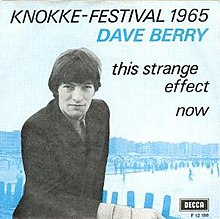 Dave Berry This Strange Effect single cover.jpg