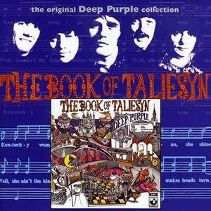 The Book of Taliesyn - Image: Deep Purple T Bo T reissue
