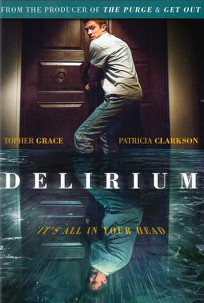 Picture of a movie: Delirium